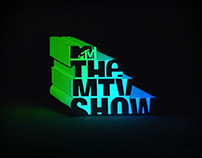 THE MTV SHOW