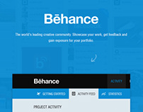 Modified Behance Concept