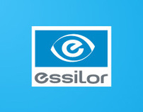 Essilor - Animation did you know ?