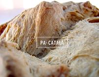 Photo Retouching (Bread)