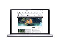 Website Alotrip.com