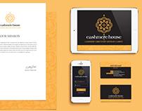 Cashmere House | rebranding