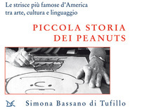 Essay on Charles M. Schulz's PEANUTS! (Donzelli - Rome)