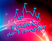 Palácio do Transfer - WebSite E-Commerce