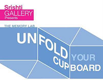 Unfold Your Cupboard