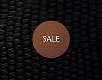 Online shop «SK Leather Goods»