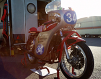 Racedepot – Classic TT Vålerbanen 2013