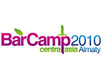 Логотип BarCamp 2010
