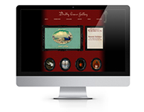 Website - Dorothy Circus Gallery