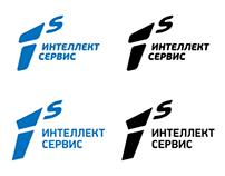 Логотип «Интеллект-сервис»
