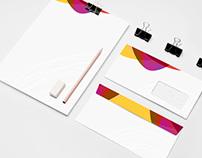 Branding Business Cards Mock-up FREEBIE
