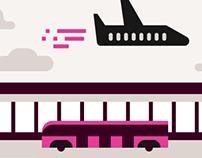 Basel Aero Infographic