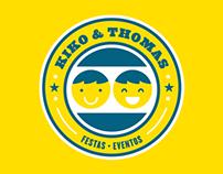 Kiko & Thomas