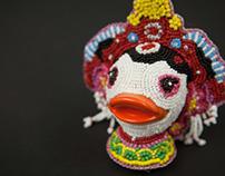 The Peking Opera Collection