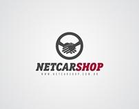 Identidade  NetCar Shop