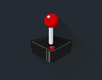 Logo - WParcade
