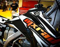 MX INK Racing