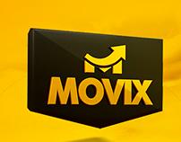 Movix [ Design Gráfico Agência NucleoCom ]