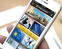 Turkcell Seyahat iPhone App