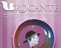 Brocante 2013 | International Circus Festival