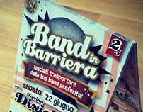Band in Barriera
