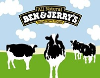 Ben&Jerry's Saddest Day.