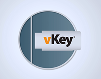 vKey Animated Video