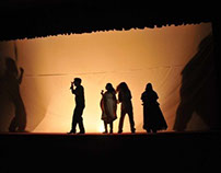 Theater Play (Warna Danay)