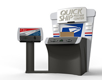 QuickShip Postage Center