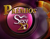 PRÉMIOS SEXY 20 | CMTV
