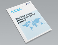 Plastics Capital 2013 Annual Report