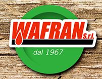 WAFRAN | Corporate Identity