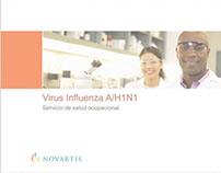 E-learning en Captivate para Novartis