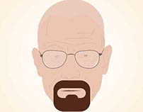 TV Show Character | Breaking Bad | Walter White