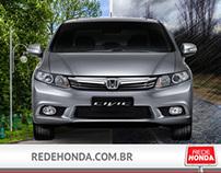 Rede Honda