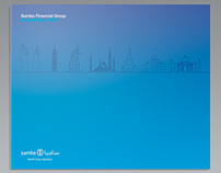 Samba Financial Group 2011 Annual Report