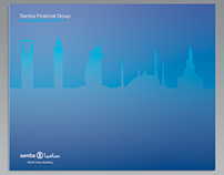 Samba Financial Group 2012 Annual Report