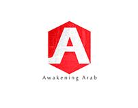 Awakening Arab branding