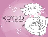 Kozmoda E-Commerce Portal & Digital Branding