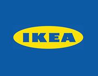 IKEA app redesign (Concept)