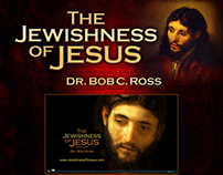 Jewishness of Jesus Web Promotion