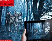 Lenovo outstanding resolution (tablet s6000)