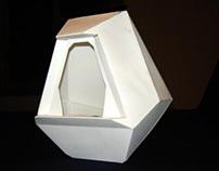 Fold Birdhouse