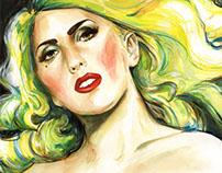Abécédaire : « L » - Lady Gaga