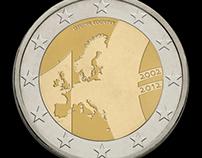 EURO COIN CONTEST