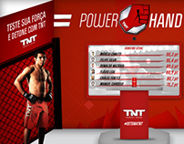 POWER HAND TNT