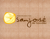 San José de Gonzalez - Rebranding