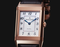Grande Reverso Email - SIHH 2011
