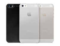 Complete Protection Kit for iPhone 5s