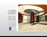 aram-group.net Website